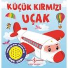 Küçük Kırmızı Uçak (Sesli) - Kolektif