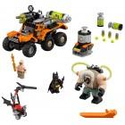 Lego Batman Bane Toxic Truck Attack 70914