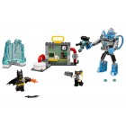 Lego Batman Film Mr. Freeze Ice Attack 70901