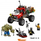 Lego Batman Killer Croc 70907