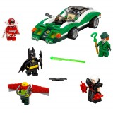 Lego Batman Riddler Riddle Racer 70903