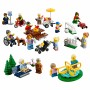 Lego City Fun In The Park 60134