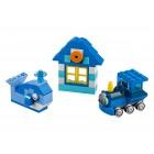 Lego Classic Blue Creative Box 10706