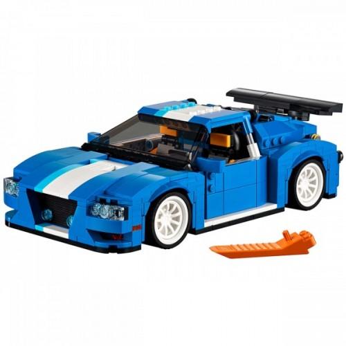 Lego Creator Turbo Track Racer 31070