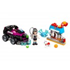 Lego DC Super Hero Girls - Lashina Tank 41233