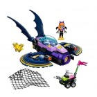 Lego DC Super Hero Girls - Batgirl Batjet Takibi 41230