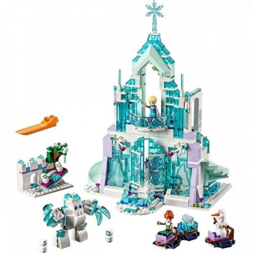 Lego Disney Princess Elsas Magical Ice Palace 41148