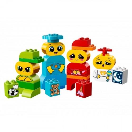 Lego Duplo Emotions 10861