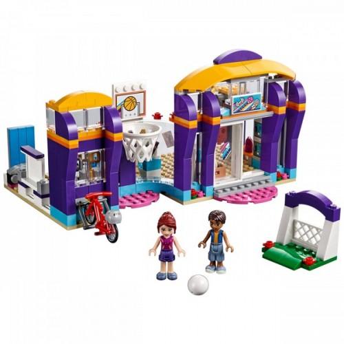 Lego Friends Heartlake Sport Center 41312