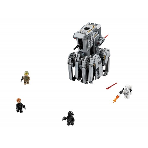 Lego Star Wars Heavy Scout Walker 75177