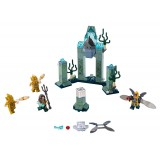 Lego Super Hero Battle Of Atlantis 76085