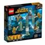 Lego Super Hero Battle Of Atlantis 76085
