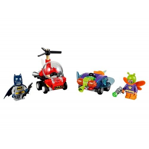 Lego Super Heroes Mighty Micros: Batman vs. Killer Moth 76069