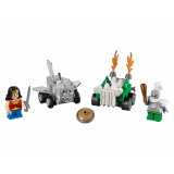 Lego Super Heroes Mighty Micros: Wonder Woman vs. Doomsday 76070