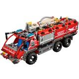 Lego Technic Airport Rescue V 42068