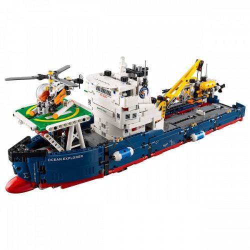 Lego Technic Ocean Explorer 42064