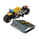 Lego Technic Stunt Bike 42058