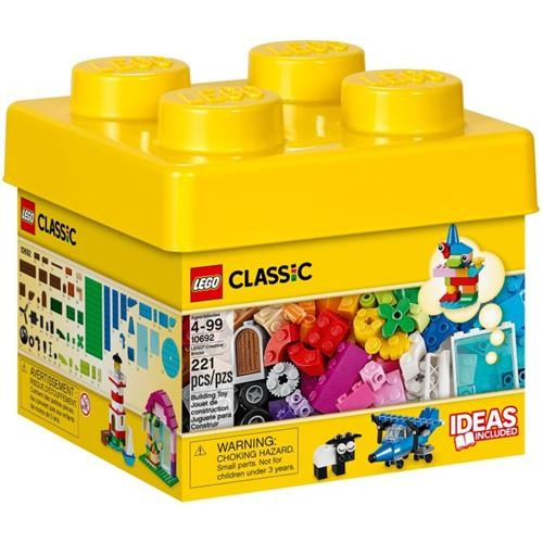 Lego Classic Creative Bricks 10692