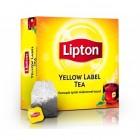 Lipton Yellow Label Bardak Poşet Çay 100lü 200 gr