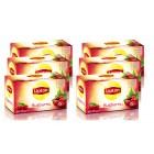 Lipton Bitki Çayı Kuşburnu 20 Li 40 gr x 6 Adet