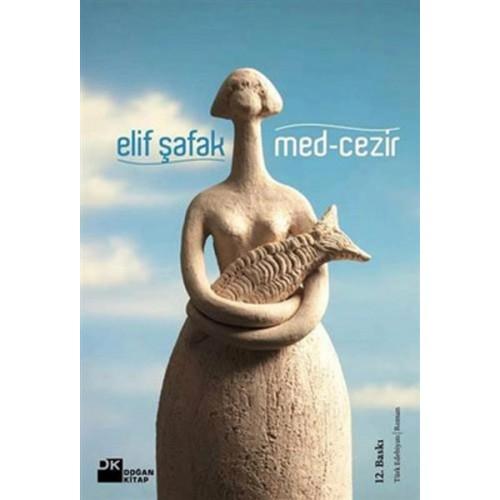Med-Cezir - Elif Şafak