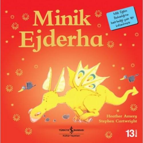 Minik Ejderha - Heather Amery
