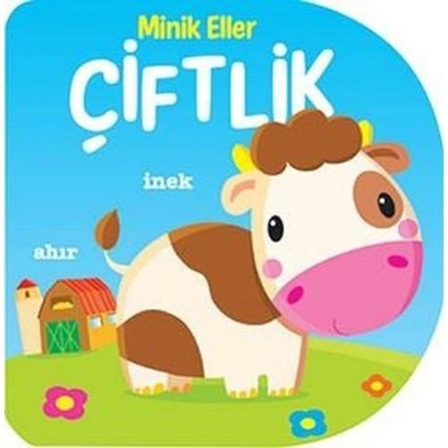 Minik Eller Serisi - Çiftlik - Gamze Tuncel Demir