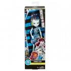 Monster High Acayip Arkadaşlar DTD90
