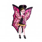 Monster High Acayip Yarasa Draculaura FNC17