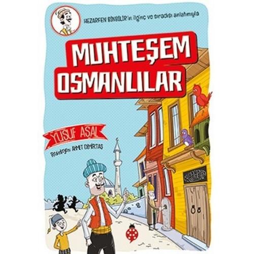 Muhteşem Osmanlılar - Yusuf Asal