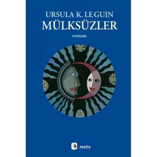 Mülksüzler - Ursula K.Le Guin
