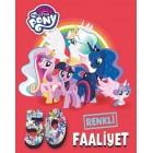 My Little Pony - Renkli Faaliyet - Kolektif