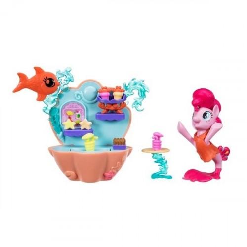 My Little Pony Deniz Altı Pony Oyun Seti C0682