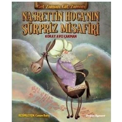 Nasrettin Hoca'nın Sürpriz Misafiri - Koray Avcı Çakman