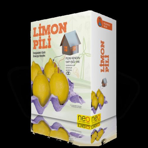 Neo Limon Pili