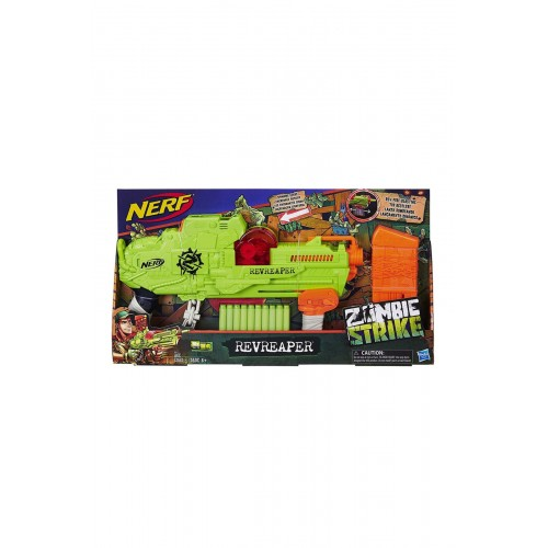 Nerf Zombie Revreaper E0311