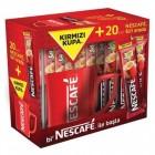 Nescafe 3ü 1 Arada Kahve 20 li (Kupa Hediye)