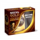 Nescafe Gold Kahve 200 gr (Termos Kupa Hediye)