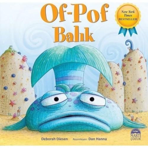 Of-Pof Balık - Deborah Diesen