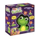 Oyuncu Kurbağa Kutu Oyunu