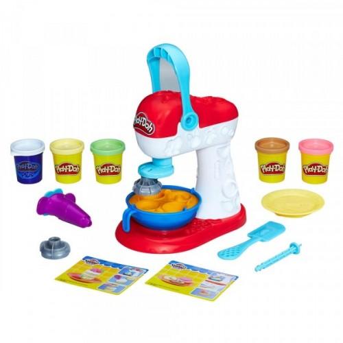 Play Doh Pasta Mikserim E0102