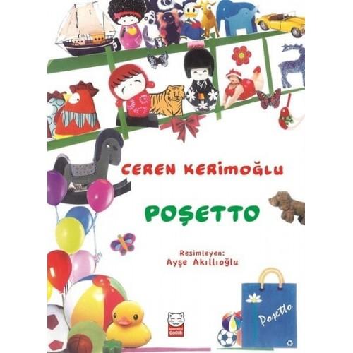 Poşetto - Ceren Kerimoğlu