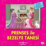 Prenses ile Bezelye Tanesi - Kolektif