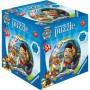 Ravensburger 3D Plastik Puzball Paw Patrol Puzzle 54 Parça Rpl119172