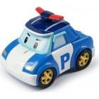 Robocar Poli Transformers Robot Figür Poli 83171