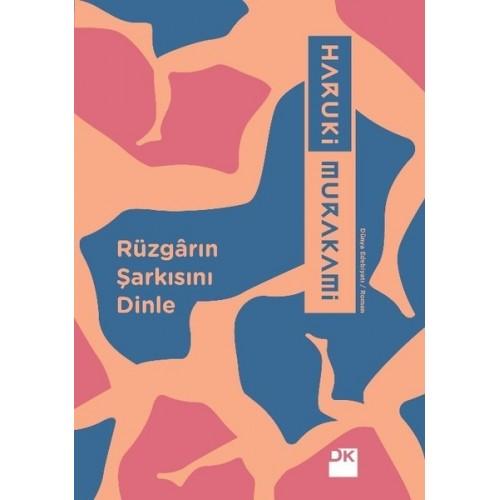 Rüzgarın Şarkısını Dinle - Haruki Murakami