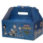 Saftirik Greg'in Günlüğü 12 Kitaplık Set (Kutulu) - Jeff Kinney