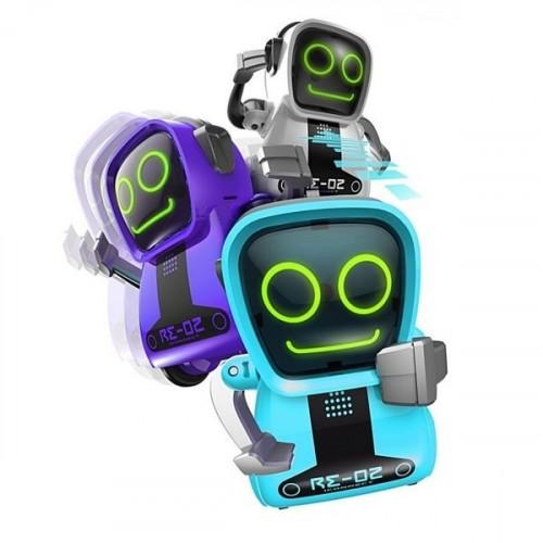 Silverlit Pokibot 88043