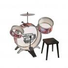 Simba My Music World Oyuncak Bateri Seti Büyük 106839858