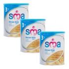 Sma 3 Gold Devam Sütü 400 gr x 3 Adet